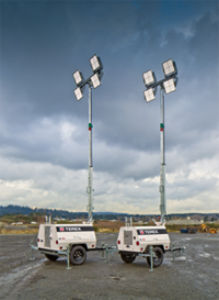Lighting Tower Rental Dubai Uae United Gulf Com